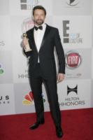 Hugh Jackman - Los Angeles - 13-01-2013 - Il cast di Les Miserables festeggia all'after-party dei Golden Globes