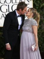 Kristen Bell, Dax Shepard - Beverly Hills - 13-01-2013 - Dani Alves sposo in segreto, ma quante star come lui!