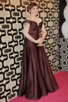 Lena Dunham - Los Angeles - 13-01-2013 - Lena Dunham, un passo avanti e uno indietro sul red carpet