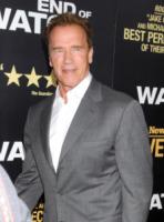 Arnold Schwarzenegger - Los Angeles - 17-09-2012 - Auguri Arnold Schwarzenegger! L'attore compie 70 anni