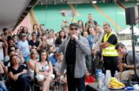 Vasco Rossi - 15-06-2011 - Vasco Rossi torna in scena dopo il riposo forzato