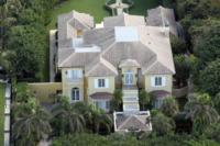 Villa, Rod Stewart - Palm Beach - 14-01-2013 - Una villa da dodici milioni di dollari per Rod Stewart