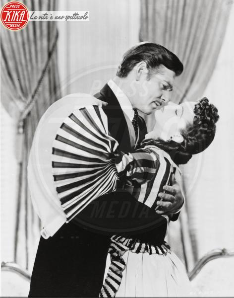 Via col vento - Via col Vento - Hollywood - 15-12-1939 - San Valentino: i baci più belli del cinema