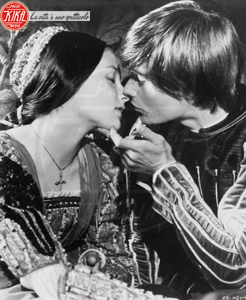 Romeo e Giulietta - Romeo e Giulietta - 01-01-1968 - San Valentino: i baci più belli del cinema