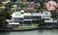 Alex Rodriguez, Cameron Diaz - Miami - 06-09-2011 - Alex Rodriguez non vende più la villa della lovestory con Cameron Diaz