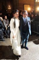 Goga Ashkenazi, Lapo Elkann - Milano - 07-12-2012 - La nuova fidanzata di Lapo Elkann è ovviamente bellissima