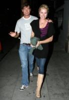 Rebecca Romijn - Hollywood - 12-11-2006 - Rebecca Romijn si sposerà in un ex bordello