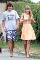 Conor Kennedy, Taylor Swift - 28-07-2012 - Taylor Swift e Tom Hiddleston: ecco il bacio
