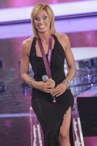 Annalisa Minetti - 08-09-2012 - Annalisa Minetti mamma bis: benvenuta Elena Francesca!