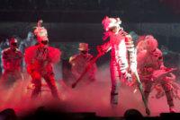 Cirque du Soleil - Madrid - 17-01-2013 - Morta un'artista del Cirque du soleil dello spettacolo Ka