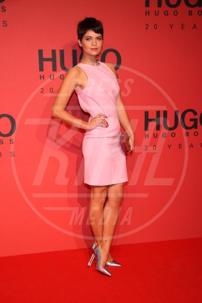 Pixie Geldof - Berlino - 18-01-2013 - Je vois la vie en rose… anche sul red carpet!