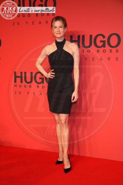 Renee Zellweger - Berlino - 18-01-2013 - Quando magro non è bello: star che sono dimagrite troppo