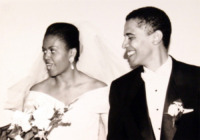 Michelle Obama, Barack Obama - Washington - 04-10-2012 - Un biopic sul primo appuntamento tra Michelle e Barack Obama