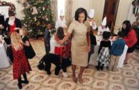 Michelle Obama - Washington - 28-11-2012 - Michelle Obama testimonial contro l'obesità infantile