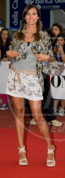 Michela Coppa - Giffoni - 28-08-2008 - Le star che si mimetizzano nella giungla metropolitana