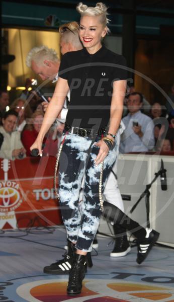 Gwen Stefani - 01-05-2009 - Le star che si mimetizzano nella giungla metropolitana