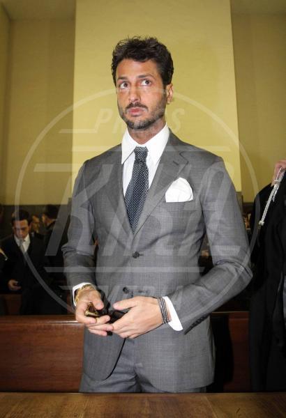 Fabrizio Corona - Milano - 18-01-2013 - Fabrizio Corona: a San Vittore una cella da veri vip