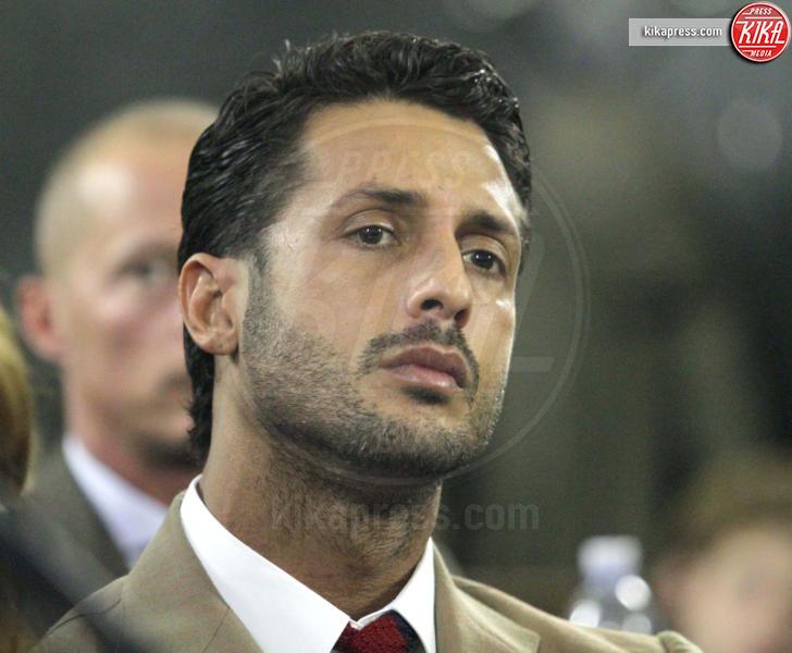 Fabrizio Corona - Milano - 18-01-2013 - La celebrity imbucata ha l'espulsione assicurata!