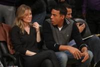 Chris Ivery, Ellen Pompeo - Los Angeles - 17-01-2013 - Quando le celebrity diventano il pubblico