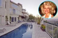 Casa, Villa, Anna Nicole Smith - Studio City - 30-07-2011 - Venduta la casa di Anna Nicole Smith