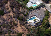 Villa, Ryan Phillippe - Los Angeles - 19-01-2013 - Ryan Phillippe ha venduto la sua villa zen