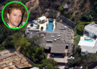 Los Angeles - 09-07-2008 - Ryan Phillippe ha venduto la sua villa zen