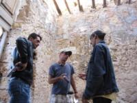 Fabrizio Corona - Roma - 01-09-2009 - Fabrizio Corona si è costituito a Lisbona
