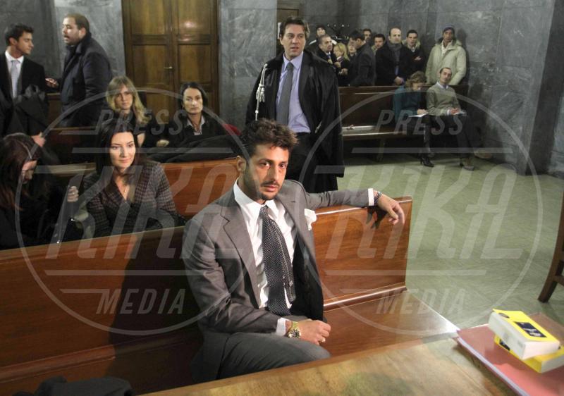 Fabrizio Corona - Milano - 02-12-2010 - La Corte di Cassazione conferma la pena per Corona
