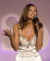 Cristina Chiabotto - Napoli - 19-01-2013 - Chiabotto-Fulco: prove generali di matrimonio
