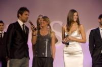Fabio Fulco, Cristina Chiabotto - Napoli - 19-01-2013 - Chiabotto-Fulco: prove generali di matrimonio