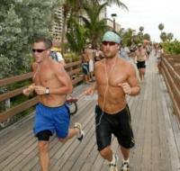 Lance Armstrong, Matthew McConaughey - 21-01-2013 - Volata Oscar 2014: Matthew McConaughey, l'outsider in paradiso