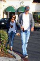 Mila Kunis, Ashton Kutcher - Los Angeles - 20-01-2013 - Nozze a Stonehenge per Kutcher-Kunis, Demi Moore permettendo