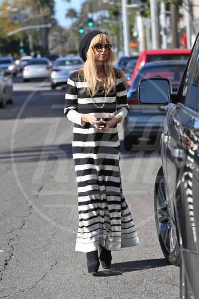 Rachel Zoe - New York - 21-01-2013 - Sul red carpet, l'optical è… l'optimum!