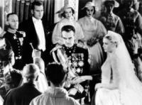 Principe Ranieri di Monaco, Grace Kelly - 19-04-1956 - Meghan Markle, la prossima