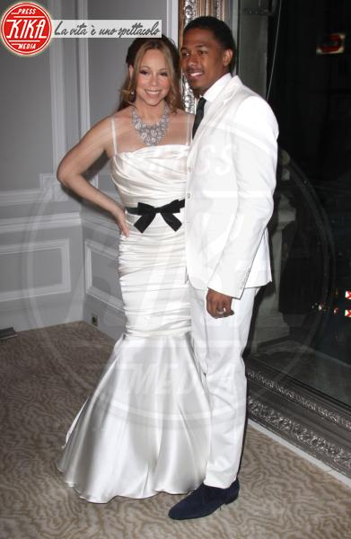 Mariah Carey, Nick Cannon - Parigi - 27-04-2012 - Mariah Carey, tutti i segreti e le curiosità su mamma Natale