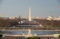 Barack Obama - Washington - 21-01-2013 - Obama, cerimonia d'insediamento per il secondo mandato
