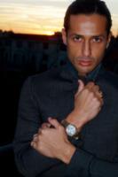 Fabrizio Corona - Milano - 10-11-2007 - Fabrizio Corona si è costituito a Lisbona
