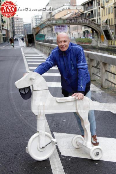 Lorenzo Pianotti - Milano - 21-01-2013 - Collezione, che (straordinaria) passione!
