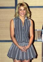Shakira - Parigi - 28-01-2012 - Fiocco azzurro per Shakira e Piqué: è nato Milan Piqué Mebarak