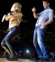 Gerard Piqué, Shakira - Barcellona - 29-05-2011 - Fiocco azzurro per Shakira e Piqué: è nato Milan Piqué Mebarak