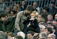 Gerard Piqué, Shakira - Los Angeles - 08-06-2011 - Fiocco azzurro per Shakira e Piqué: è nato Milan Piqué Mebarak