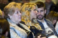 Gerard Piqué, Shakira - Barcellona - 14-01-2013 - Fiocco azzurro per Shakira e Piqué: è nato Milan Piqué Mebarak