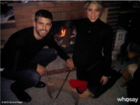 Gerard Piqué, Shakira - Fiocco azzurro per Shakira e Piqué: è nato Milan Piqué Mebarak