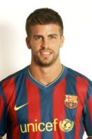 Gerard Piqué - Barcellona - 03-02-2011 - Fiocco azzurro per Shakira e Piqué: è nato Milan Piqué Mebarak