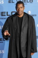 Denzel Washington - Madrid - 22-01-2013 - Denzel Washington in un thriller post-apocalittico
