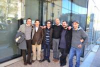 Sardex - fondatori - 29-12-2012 - Moneta virtuale e baratto: i rimedi italiani alla crisi
