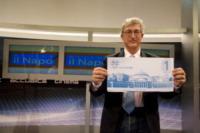 Marco Esposito - Napoli - 18-09-2012 - Moneta virtuale e baratto: i rimedi italiani alla crisi