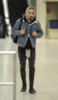 Shia LaBeouf - New York - 23-01-2013 - Shia LaBeuof e il cambio d'abito, questo sconosciuto