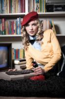Modella - 12-06-2012 - 2013 Nerd Dreams Calendar: dodici mesi con l'Atari e il Commodore