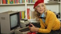 Modella - 23-01-2013 - 2013 Nerd Dreams Calendar: dodici mesi con l'Atari e il Commodore